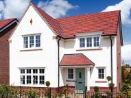4 bed new home for sale in Cambridge Saxon Woods...