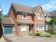 4 bedroom Detached property in Little Copse Close...