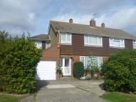 semi detached home in Selsfield Minnis Lane...