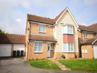 4 bed Detached house for sale in Blackthorn Road, Hersden...