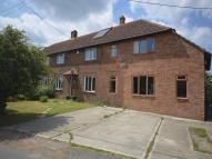 5 bed semi detached property in Chislet Forstal, Chislet...