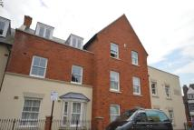 Flat for sale in Abbots Lodge Roper Road...
