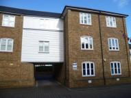 Flat in Great Stour Place St....