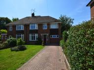 4 bed semi detached property for sale in Lesley Avenue...