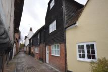 Flat for sale in All Saints Lane...