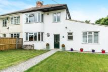 3 bedroom semi detached property in Staines Hill, Sturry...