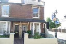 3 bedroom semi detached home in Pound Lane, Canterbury...