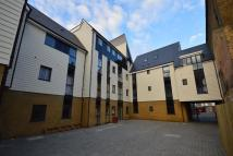 2 bedroom new Flat for sale in Stour Street, Canterbury...