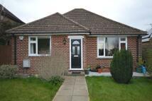 3 bedroom Detached Bungalow for sale in Penny Plain Hatch Lane...