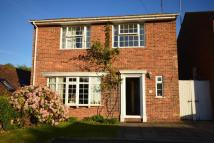 Detached house in Cowdrey Place...