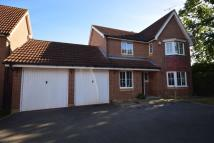 Detached home in Collar Makers Green, Ash...