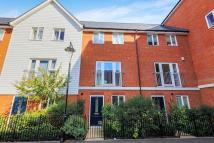 3 bed Terraced house in Westwood Drive...