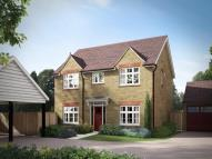4 bedroom new house in Harrogate Oare Road...