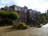 2 bedroom Flat in Gange Mews Middle Row...