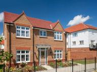new house for sale in Davington Park Oare Road...