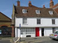 6 bedroom home for sale in Abbey Street, Faversham...