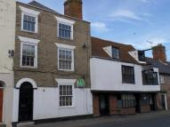 Flat for sale in East Street, Faversham...