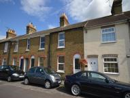 new property for sale in Cyprus Road, Faversham...
