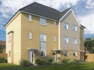 4 bed new home for sale in Watling Place...