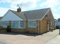 Semi-Detached Bungalow in Napier Close...