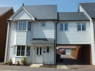 4 bed semi detached house in Cormorant Road, Iwade...