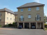 Flat for sale in Watermill Mews Church...