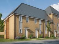 3 bedroom new home in Watling Place...