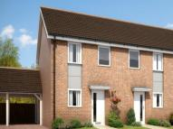 2 bed semi detached house for sale in Watling Place...