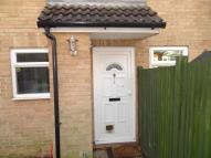 1 bed house in Sherbourne Drive...