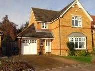 4 bedroom Detached property in Penny Cress Gardens...