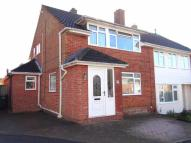 semi detached house for sale in Belmont Close, Maidstone...