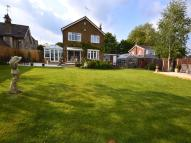 Detached house in Oakwood Road, Maidstone...