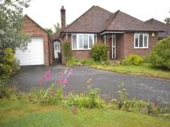 3 bedroom Detached Bungalow for sale in Heath Road, Maidstone...