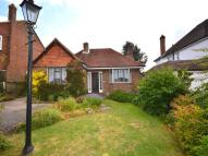 Bungalow for sale in Cedar Drive, Barming...