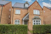 4 bedroom Detached house for sale in Westminster Square...