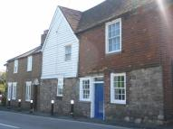 Ashbank Cottages Lower Street property