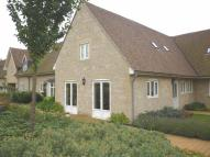 2 bed new home in Garden Walk, Mote House...