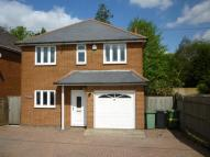 4 bedroom Detached house in Lamb House Sutton Road...