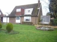 Fauchons Close Detached Bungalow for sale
