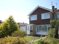 3 bed home in Robins Close, Lenham...