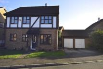 4 bedroom Detached house for sale in Henley Fields, Weavering...