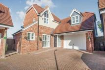 4 bed Detached house in Westwood Close, Lenham...