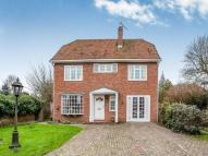 Detached house for sale in The Pavings...