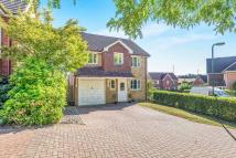 Detached property for sale in Discovery Road, Bearsted...