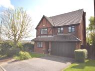 Detached home for sale in Deerhurst Gardens Bower...