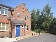 3 bed home in Beaver Road, Allington...