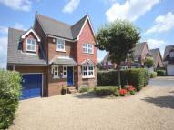 4 bedroom Detached house in Wakehurst Close...