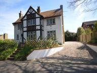 4 bed Detached house for sale in New Cottage Sholden New...