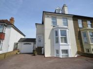 semi detached house in London Road, Deal, CT14