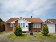 3 bed Detached Bungalow in St. Andrews Gardens...